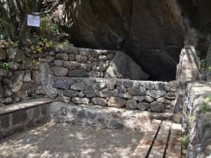 FRIGIDARIUM PANTELLERIA